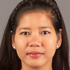 Daria Kullanıcı Profili