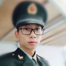 Profil utilisateur de 翔
