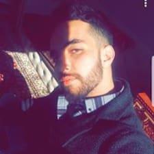 Profilo utente di Nadir