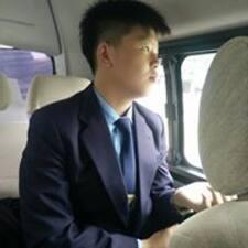 Användarprofil för Yu Sheng