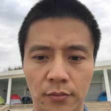 泽华 User Profile