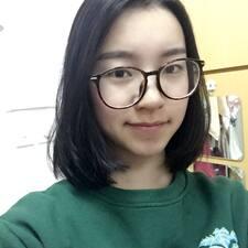 雅惠 User Profile