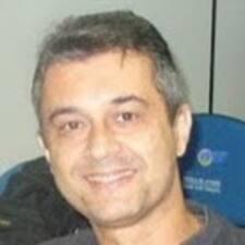 João Eduardo Brukerprofil