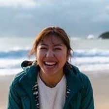 Shianne User Profile