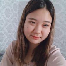 Perfil do utilizador de Eunhye