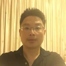 Nutzerprofil von Yin