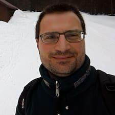 Matthieu Brugerprofil