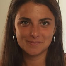 Cassandre felhasználói profilja