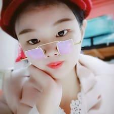玥钒 User Profile
