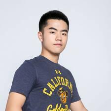 Profil utilisateur de Xiaowu