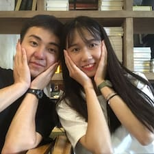 Profil korisnika 晨曦
