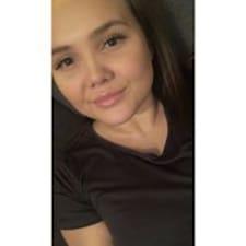 Profil Pengguna Viktoria