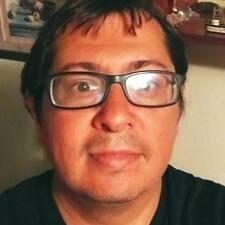 Profilo utente di Carlos Daniel