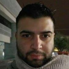 Profil utilisateur de Norberto