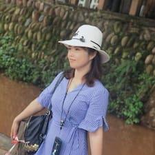 丽华 - Uživatelský profil