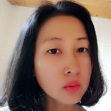 Perfil do usuário de 艳艳