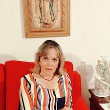 Ma Del Carmen Brugerprofil