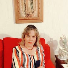 Ma Del Carmen的用戶個人資料