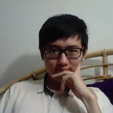 Το προφίλ του/της Chao-Qi