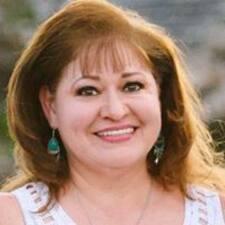 Mary Helen felhasználói profilja