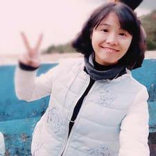 Profil Pengguna 黛清