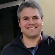 José Ramón的用戶個人資料