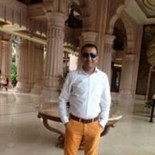 Profilo utente di Puneet