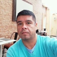 Patricio Antonio User Profile