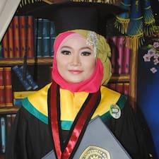 Nurul - Uživatelský profil