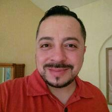Nutzerprofil von Antonio