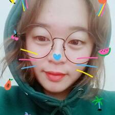 Yeokyeong User Profile