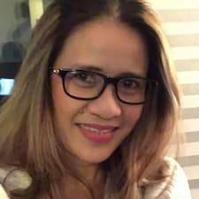 Amyvi User Profile