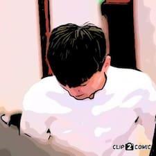 Профиль пользователя Jiaxu