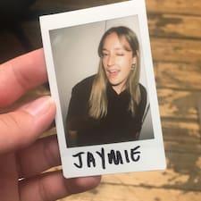 Профиль пользователя Jaymie
