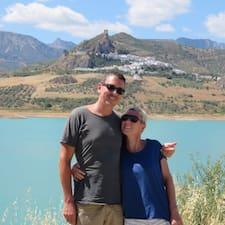 Karen & Mike Kullanıcı Profili