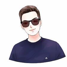 唐 Kullanıcı Profili