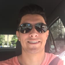 Henkilön Vinicius käyttäjäprofiili