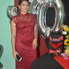 Maybeline Dariela - Uživatelský profil