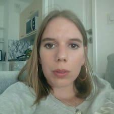 Profil korisnika Nadia