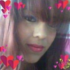 Profil utilisateur de Ivette