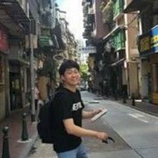 Profil utilisateur de Dong-Gil