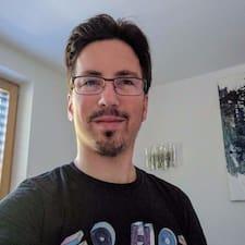 Pirmin User Profile