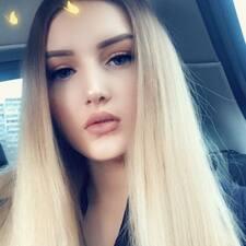 Shannon Brukerprofil