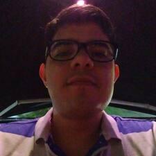 Профіль користувача Samuel Alejandro
