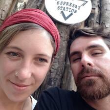 Jerri & Luke User Profile