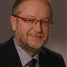 Nutzerprofil von Eberhard