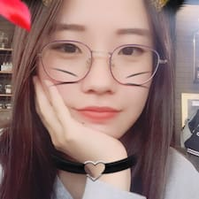 Jiayue User Profile