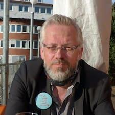 Petrus User Profile