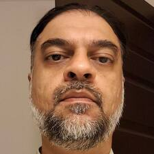 Saqib - Uživatelský profil