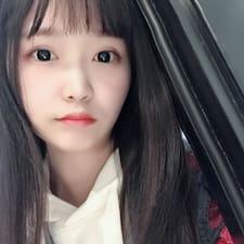 Profil utilisateur de 梓君
